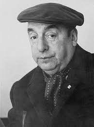 P. Neruda, fot.Internet